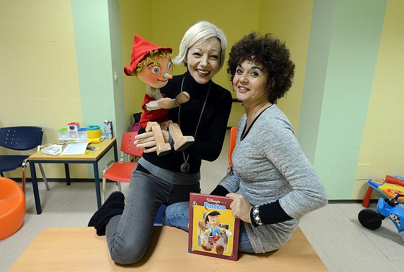 Pinokio djeci uljepšao dan