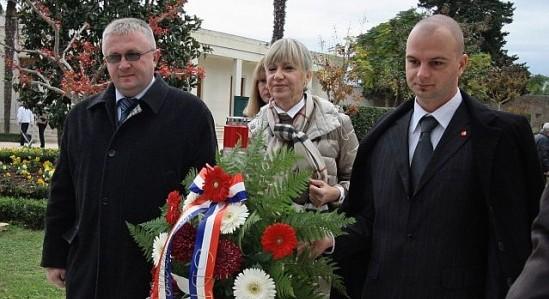 Budija: 31. listopada je povijesni dan za Zadar i Hrvatsku