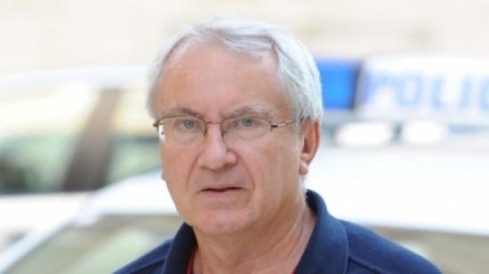 Kandidirali se Mikolčević, Bitanga i Prosenica