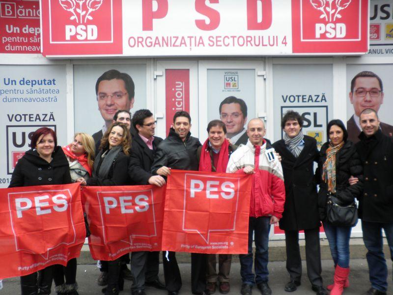 Zadranin Erol Gaši u Rumunjskoj zastupa hrvatske socijaldemokrate