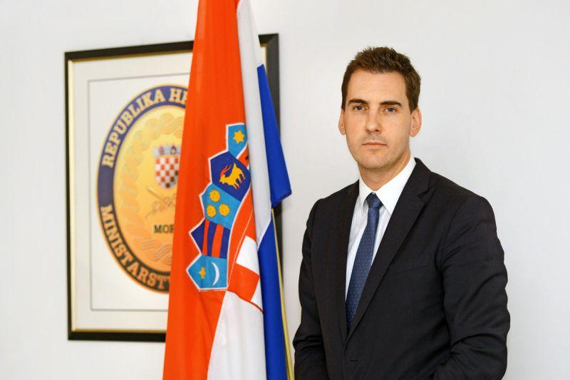 Zadranin Zoran Drča pomoćnik ministra Kotromanovića