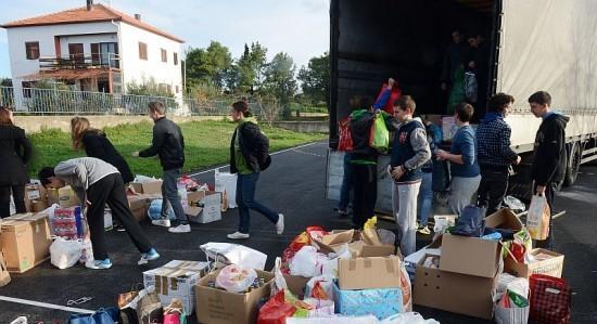 Pomoć za 737 siromašnih vukovarskih obitelji