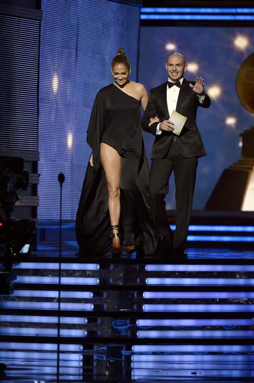 The 55th Annual GRAMMY Awards - Pre-Telecast