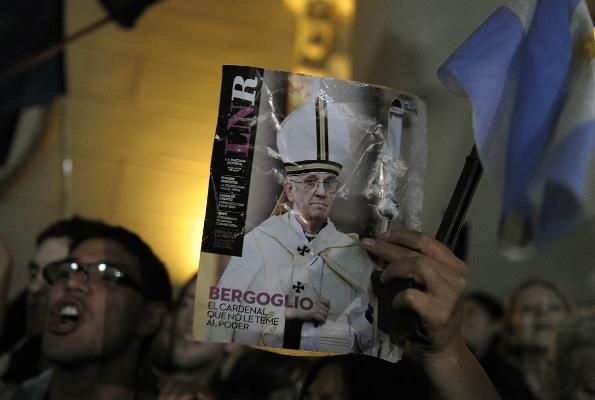 Mračni detalji iz prošlosti novog pape