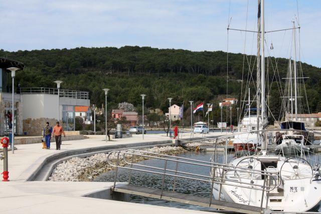 Pomorska škola upisuje tehničare za marine i jahte