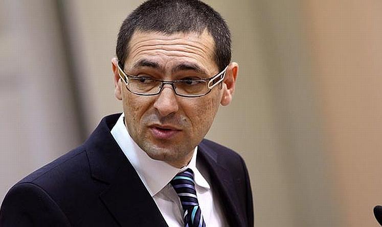 Sutra ministar obrane Ante Kotromanović u posjetu Zadru