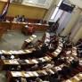 Zagreb, 17.09.2014 - Odgodjeno glasanje o povratku Marine Lovric Merzel u Sabor