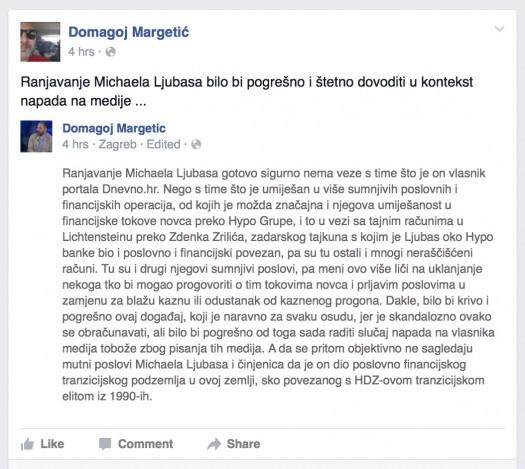 facebook-margetic