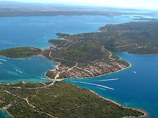 zdrelac-otok-pasman