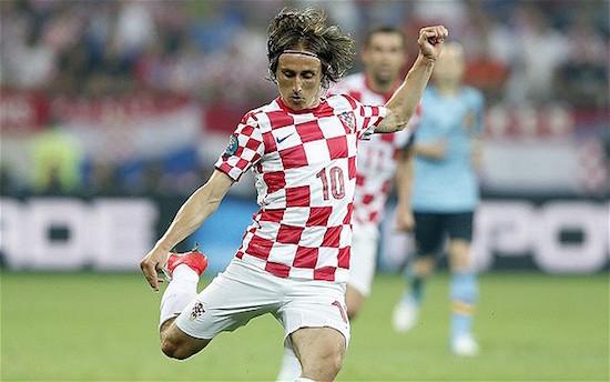 Modrić postao drugi hrvatski nogometaš s dvije Lige prvaka