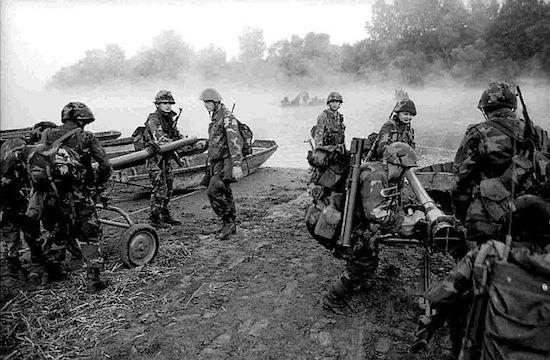 Počelo obilježavanje 25. obljetnice 112. brigade