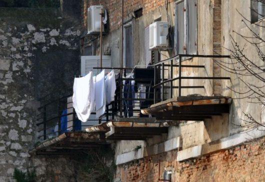 fosa balkoni