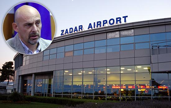 MARKO PUPIĆ-BAKRAČ Za nered i pljačku na Zračnoj luci Zadar moraju se utvrditi i sankcionirati odgovorne osobe!