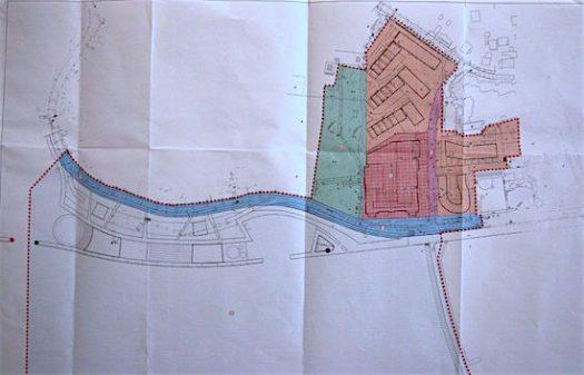Maraska Park - Javni uvid u prostorni plan uredjenja Maraska Parka