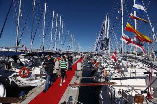 Biograd Boat Show rasprodan u rekordnom vremenu