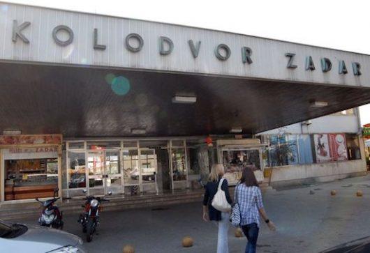 zeljeznicki kolodvor 03.09.2010. dan na kolodvoru reportaza