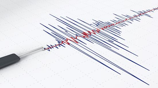 Snažan potres zatresao Split, ljudi istrčali na ulice