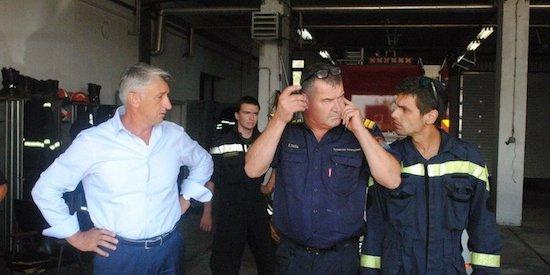 Župan Longin najavio proglašenje elementarne nepogode
