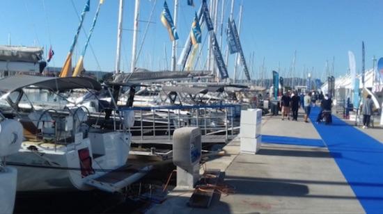 Biograd boat Show danas otvorio svoja vrata