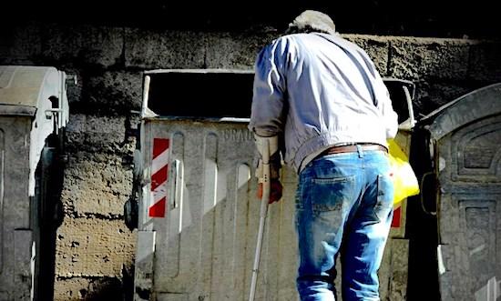 Hrvatska će postati nacija siromašnih staraca