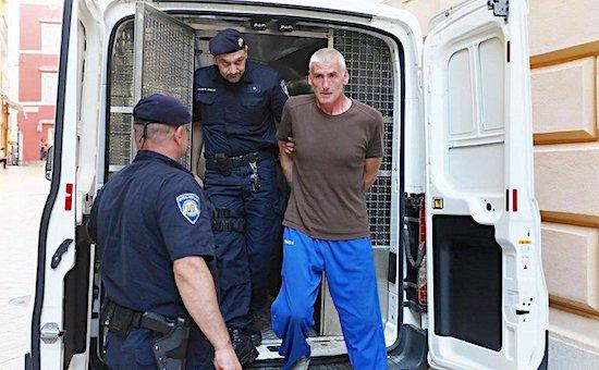 Uhićena trojica muškaraca koje sumnjiči za bombaške napade na sjedište zadarske Policijske uprave