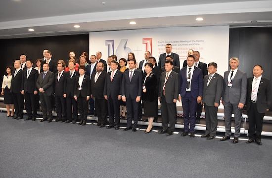Za suradnju s Kinom i 16 zemalja srednje i istočne Europe