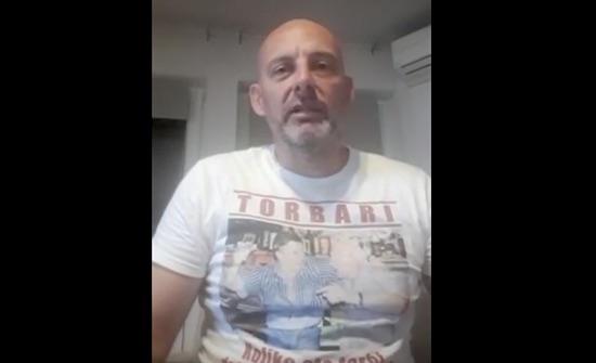 """VIDEO """"Poturica vazda ima, para draga im je svima…"""""""