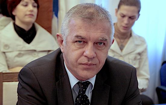 NACIONAL DONOSI Mario Pešut biti će izbačen iz HDZ-a zbog obiteljskog nasilja?