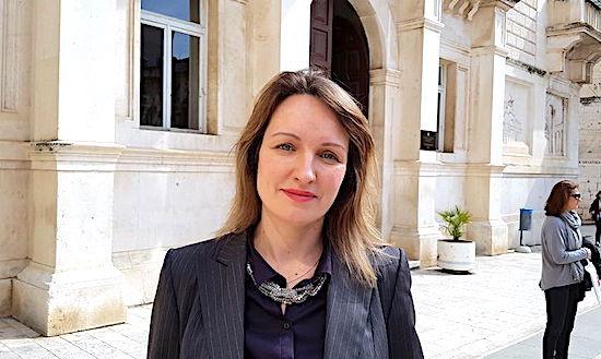 MARJANA BOTIĆ Zašto partijaši međusobno ne surađuju i još nas tragično pokušavaju vozati na dva primjera vezana za Zadarsku županiju