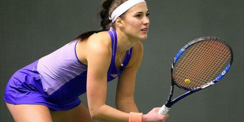 Pera pobjedom nad Wang izborila svoje prvo WTA polufinale