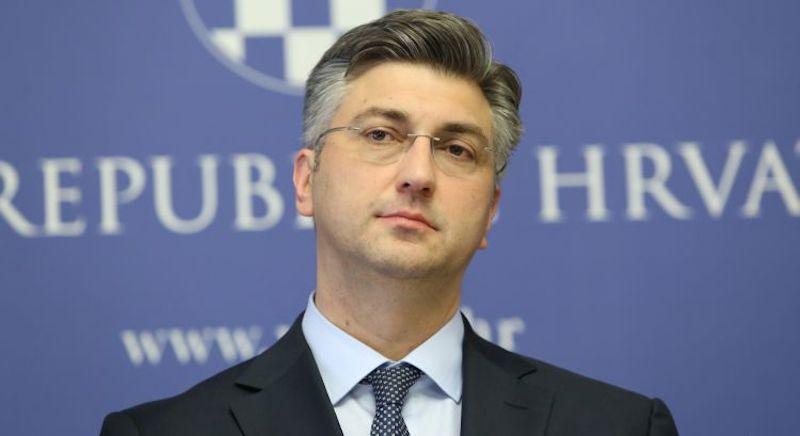 NJEMAČKI TISAK: Upitno je hoće li Plenković uistinu provesti europske vrijednosti