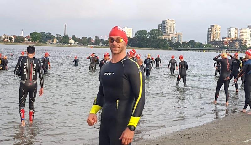 IRONMAN – Venci Longin: Sve se može uz pametan i planiran trening!