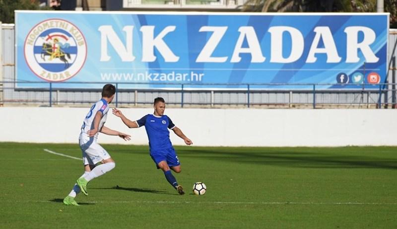 JAMAC GRAD ZADAR – NK Zadar podigao kredit od 950.000 kuna