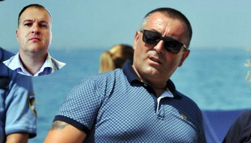 NOVI DETALJI Preko tvrtki bivšeg visoko rangiranog policijskog službenika Budimira Savarina izvukli više od 12 milijuna kuna
