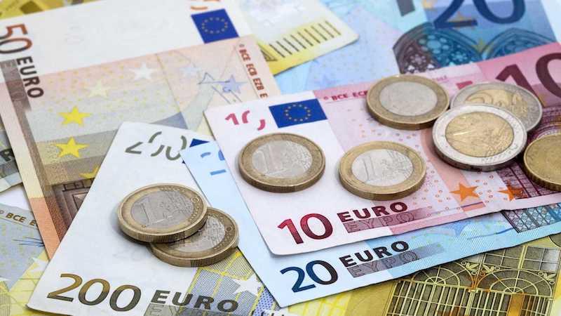 Kuna ojačala prema euru
