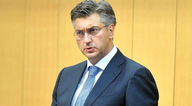 """PLENKOVIĆ: """"Iz ovih izbora moramo izaći jedinstveni, nejedinstvo HDZ-a koristi SDP-u"""""""