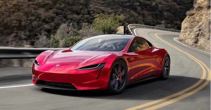 Teslin Roadster će biti i bolji od najava