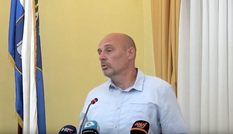 """PUPIĆ-BAKRAČ: """"Božidar Kalmeta je u Sanaderovoj vladi bio ministar megaministarstva u kojem je cvjetala korupcija i pljačka"""""""