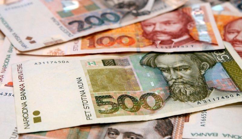 Krajem siječnja u blokadi 241.186 građana s dugom od gotovo 16,8 milijardi kuna
