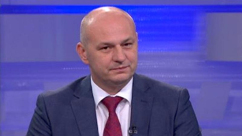 """KOLAKUŠIĆ: """"Plenković laže! Zašto će se HDZ žaliti na presudu ako današnji HDZ nema veze sa Sanaderovim?"""""""