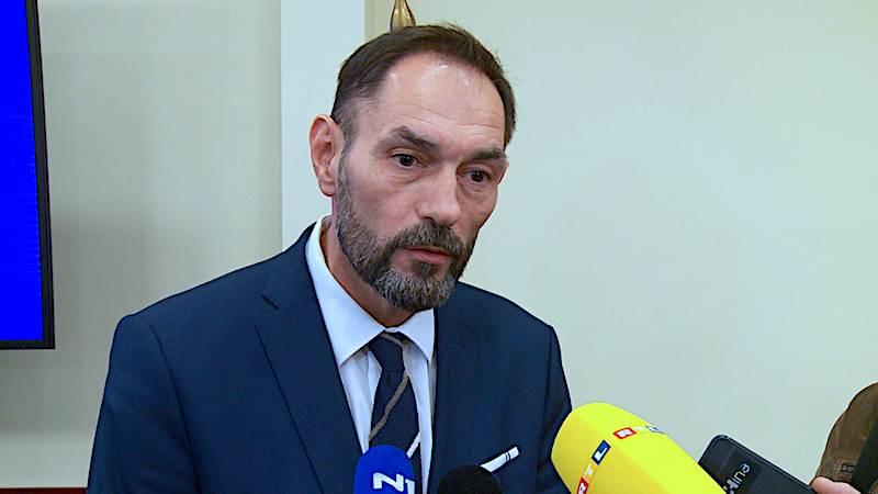SUKOB INTERESA Jelenić je vlasnički povezan s tvrtkom preko koje je radila tzv. Grupa Borg