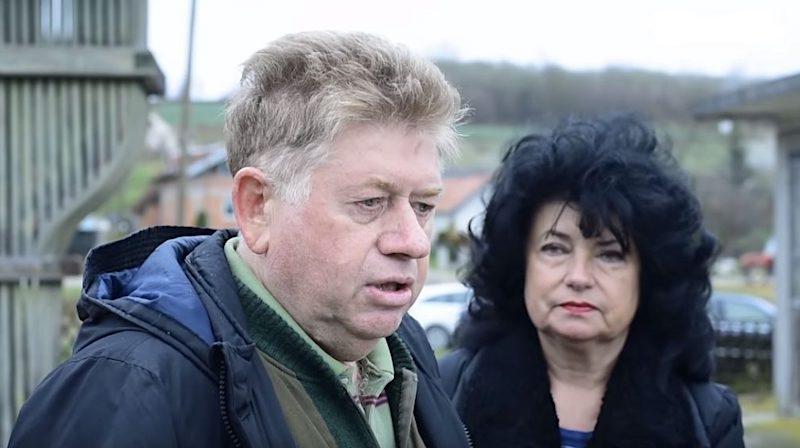 """VIŠNJA PEVEC PISALA MILANOVIĆU: """"Uništio nas je korumpirani HDZ, molim Vas pomilujte Zdravka!"""""""