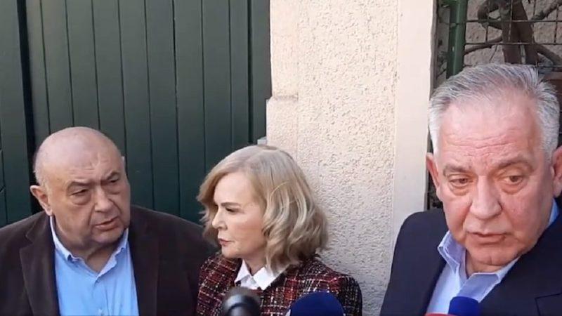 SUDOVIMA HARA BOLEST OPASNIJA OD KORONAVIRUSA Nakon Sanadera razboljeli se i njegovi odvjetnici