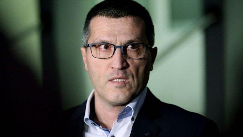 """GLAVNI TAJNIK SDP-a: """"Idemo u borbu protiv korupcije i u reformu pravosuđa"""""""