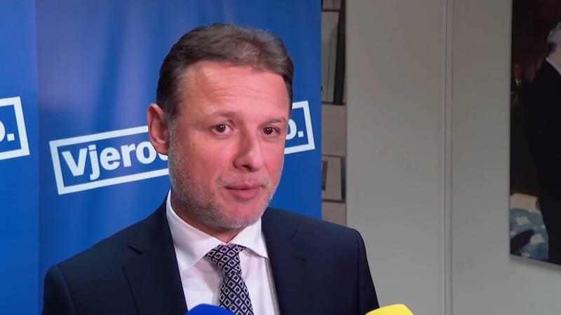 JANDROKOVIĆ: Unutarstranački izbori bit će najdemokratičniji ikad u Hrvatskoj