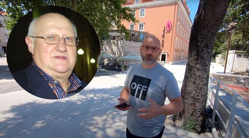 MARGETIĆ U OFF-u: Zdenko Zrilić nije demantirao povezanost s likvidacijom Vinka Žuljevića Klice (VIDEO)