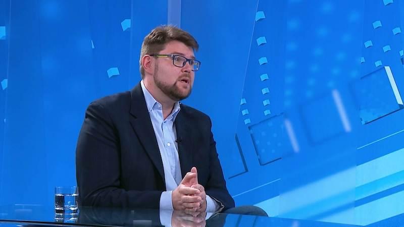 Peđa Grbin objavio kandidaturu za predsjednika SDP-a