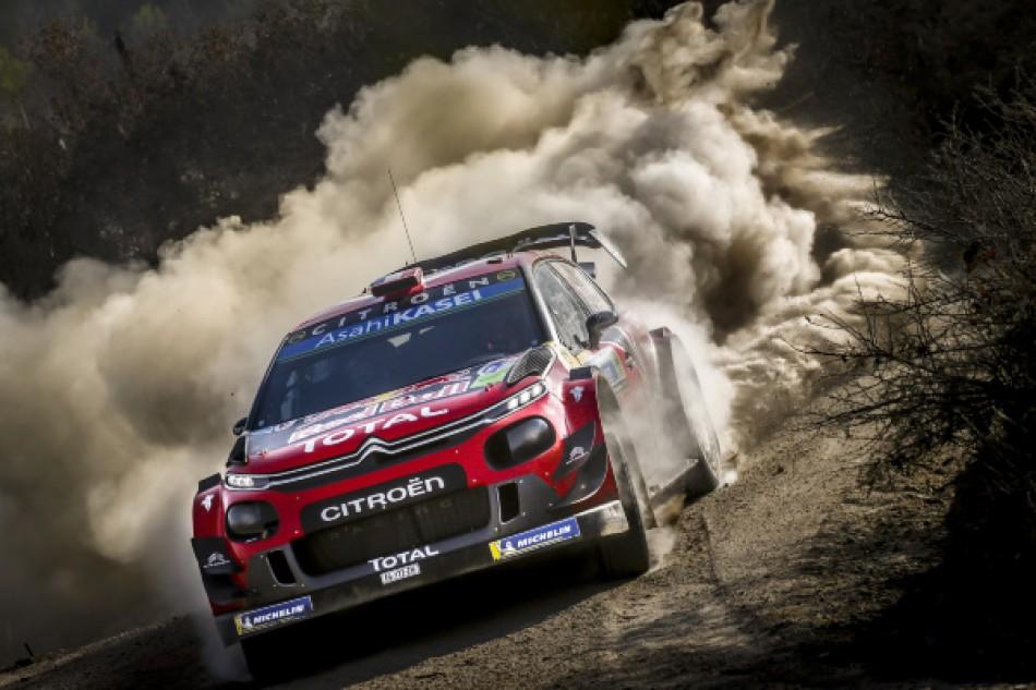 Croatia Rally uvršten u kalendar Svjetskog prvenstva u rallyju za 2021. godinu
