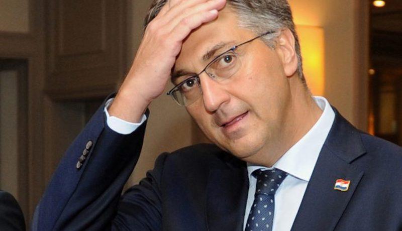 EU KAŽNJAVA HRVATSKU ZBOG KORUPCIJE Ograničiti će korištenje fondova radi kršenja vladavine prava!