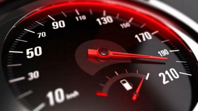 Kroz naselje vozio 113 km/h